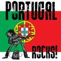 Portugal Rocks