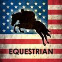 Equestrian T-shirts & Equestrian Gif