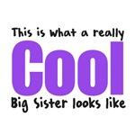 Cool Big Sister