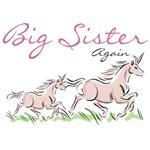 Unicorn Big Sister Again