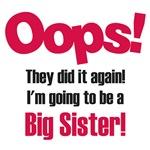Oops Big Sister