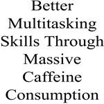 Caffeine Skills