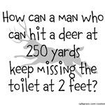 Toilet Hunter
