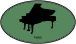Piano (euro-green)