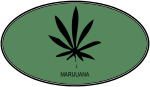 Marijuana (euro-green)