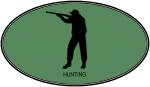 Hunting (euro-green)