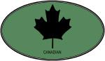 Canadian (euro-green)