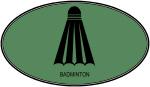Badminton (euro-green)