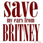 Save my Ears from Britney
