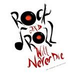 Rock wont Die