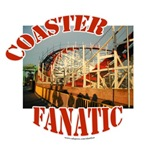 Coaster Fanatic