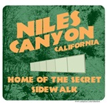 Niles Canyon CA