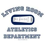 Living Room Athletics