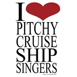 Pitchy Singers Rule