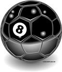 Soccer 8 Ball