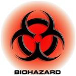 Biohazard Logo