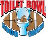 2009 Fantasy Football Toilet Bowl Champion