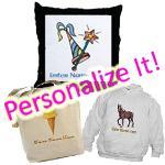 Custom Girly Gifts