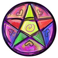 Country Pentacle