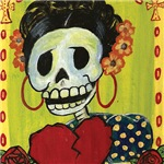 Day of the Dead Tiles