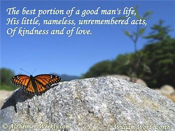 A Good Man's Life