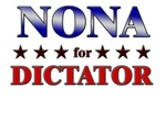 NONA for dictator