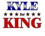 KYLE for king
