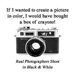 B & W Photographer