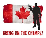 Bring on the Chimps!-CANADA