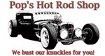 POPS HOT ROD SHOP 2