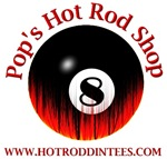 POP'S HOT ROD SHOP 4