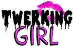 Twerking Girl