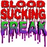 Blood Sucking Freak