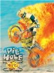 Pie Hole Moto X