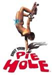 Pie Hole Skate Gal