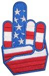 American Finger