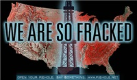 We Are So Fracked