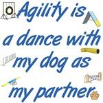 Agility is a Dance