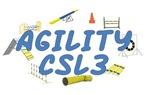 CSL3 Agility Title