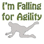 Falling For Agility