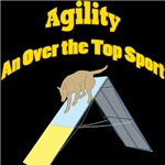 Over the Top Agility