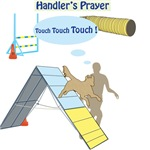 Handler Prayer - Touch