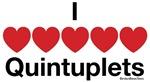 I Love Quintuplets