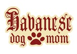 Havanese Mom