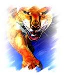 Marsupial Lion 02