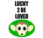 LUCKY 2 BE LOVED