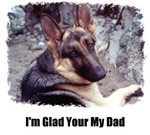 GLAD YOUR MY DAD