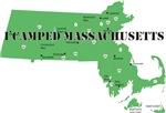 I Camped Massachuestts