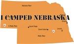 I Camped Nebraska