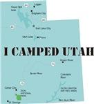 I Camped Utah